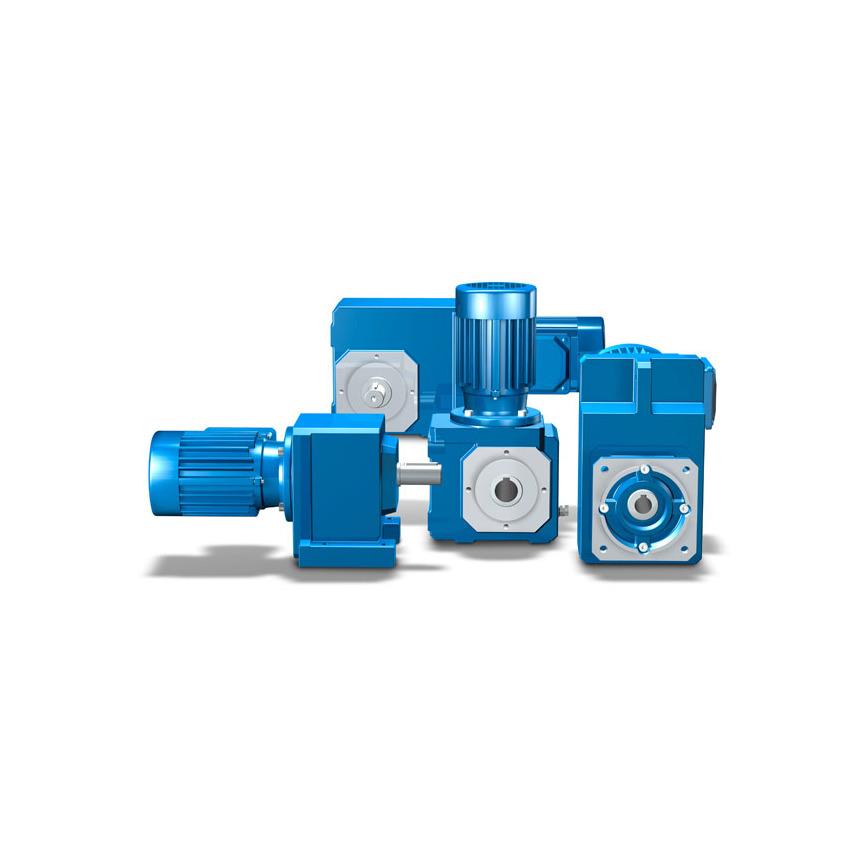 Logo Asynchron-Getriebemotoren