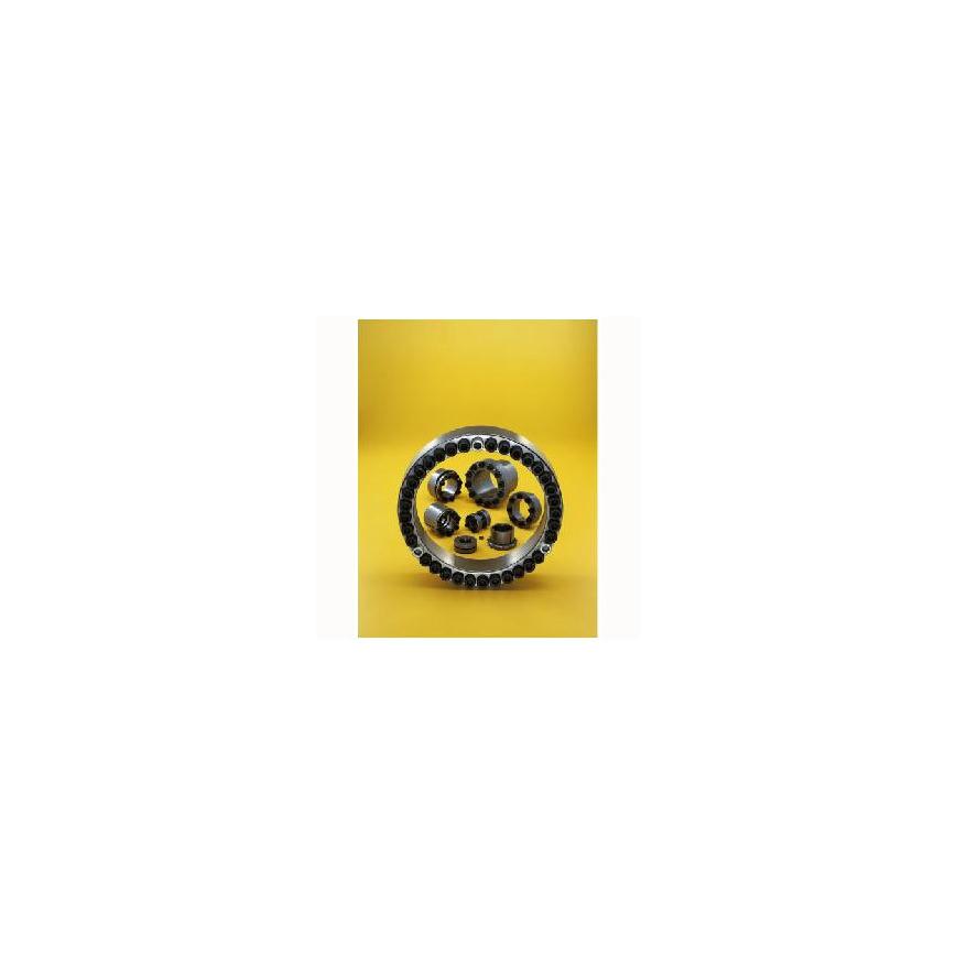 Logo Locking devices