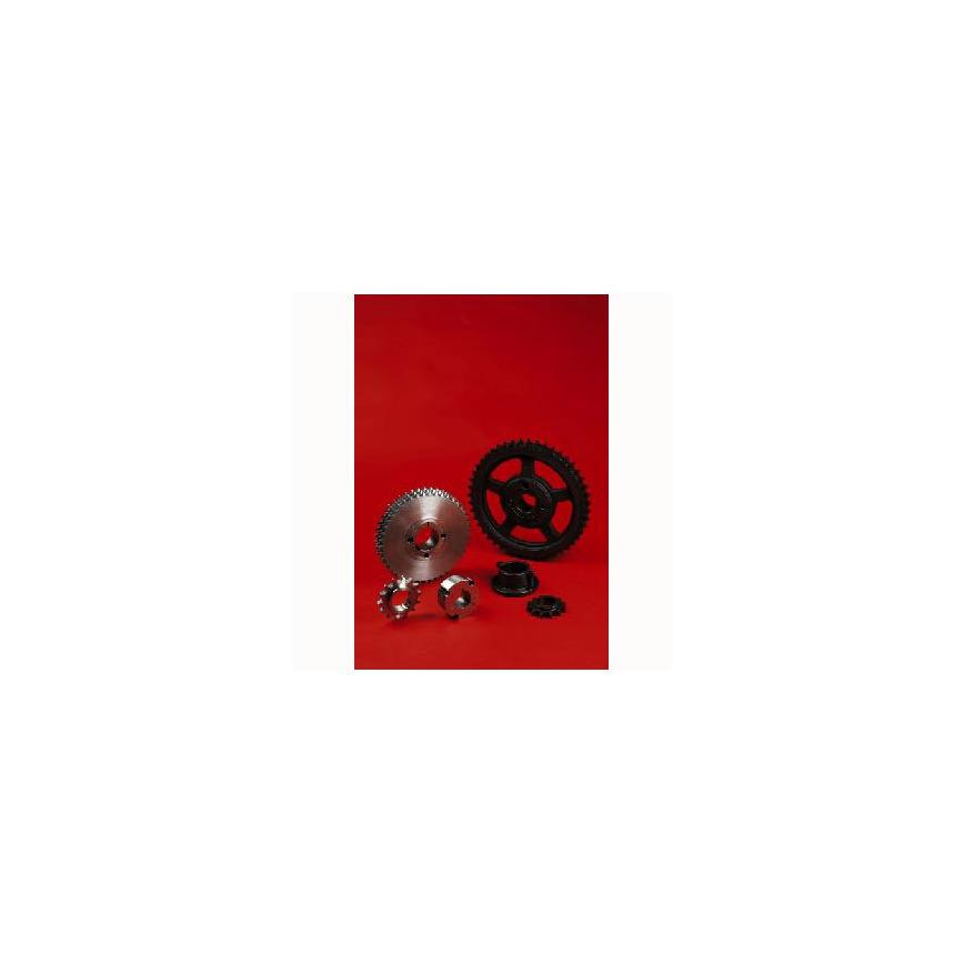 Logo Kettenräder und Ritzel für Rollenketten