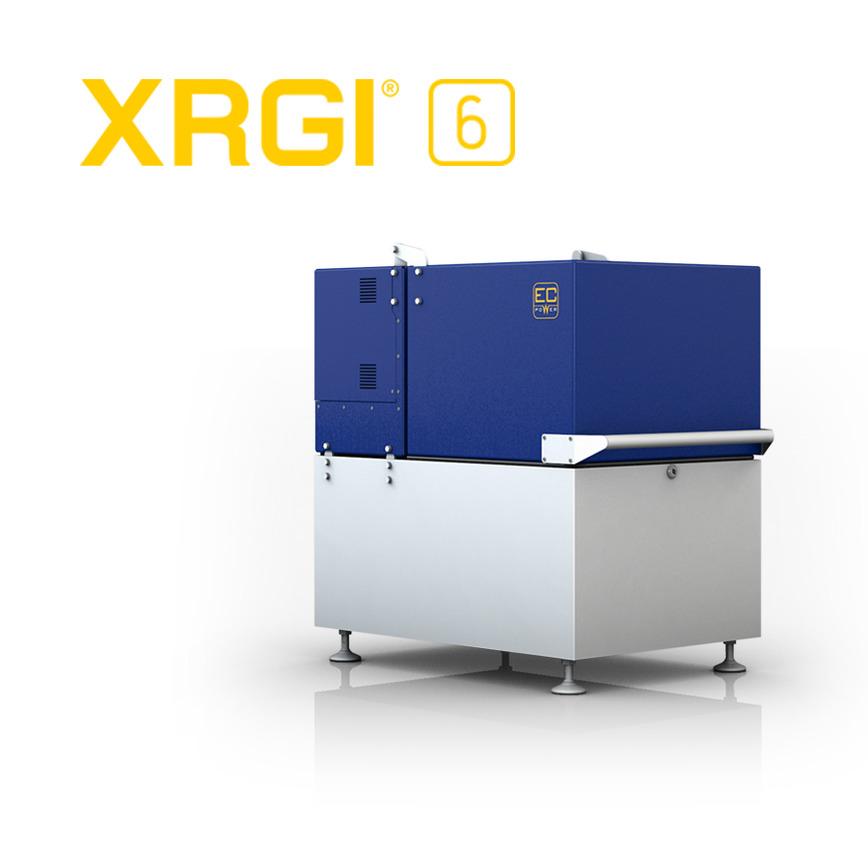 Logo EC POWER XRGI® 6
