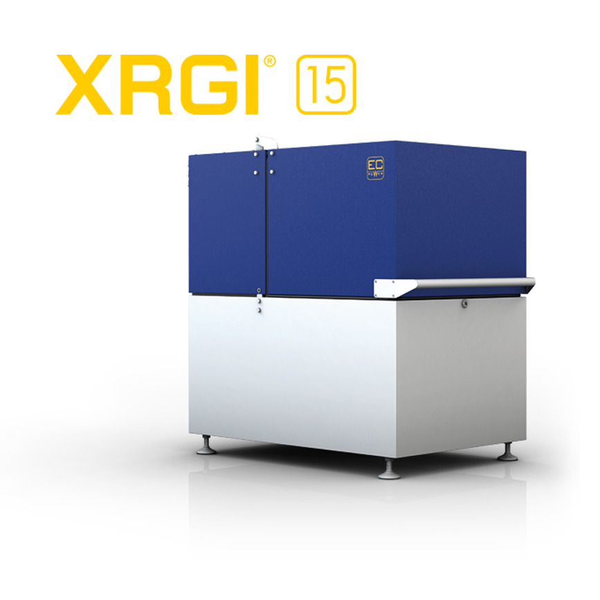 Logo EC POWER XRGI® 15