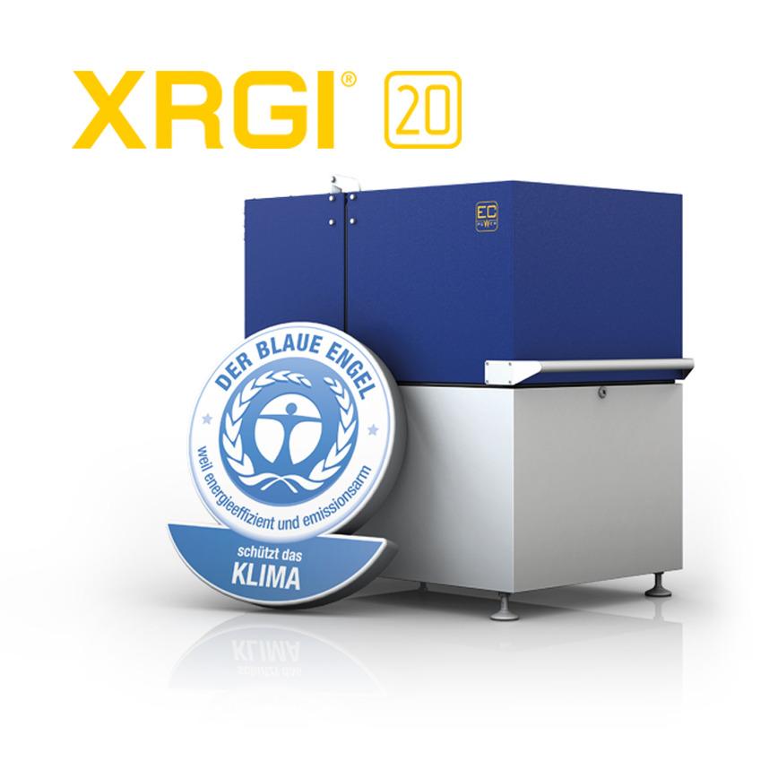 Logo EC POWER XRGI® 20
