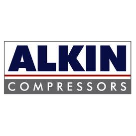 Logo ALKIN Kompresör