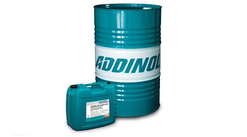 Logo ADDINOL Gasmotorenöle