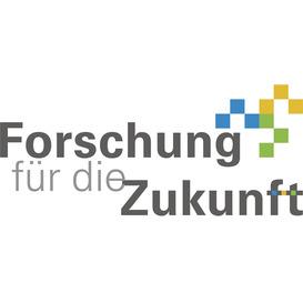 Logo Forschung für die Zukunft