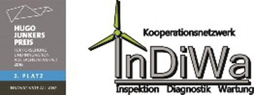 Logo Netzwerk InDiWa-Windenergieanlagen