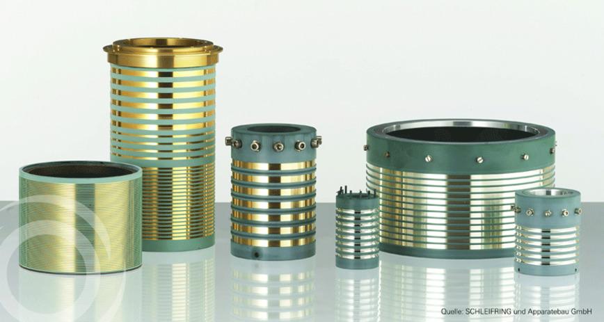 Logo Verschleißoptimierte Edelmetallschichten