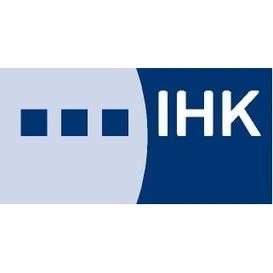 Logo IHK Chemnitz