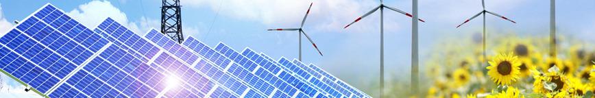 Logo Innovation & Umwelt