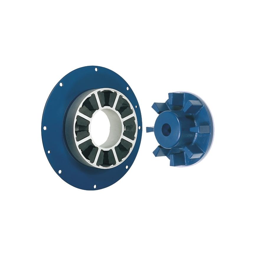Logo MULTI MONT OCTA flexible flywheel couplings
