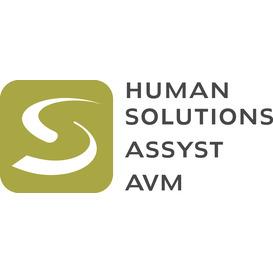 Logo Assyst