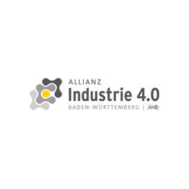 Logo Allianz Industrie 4.0