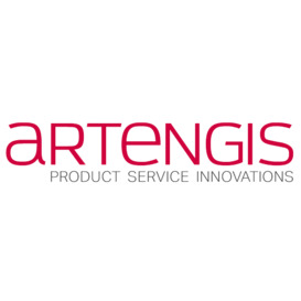 Logo ARTENGIS