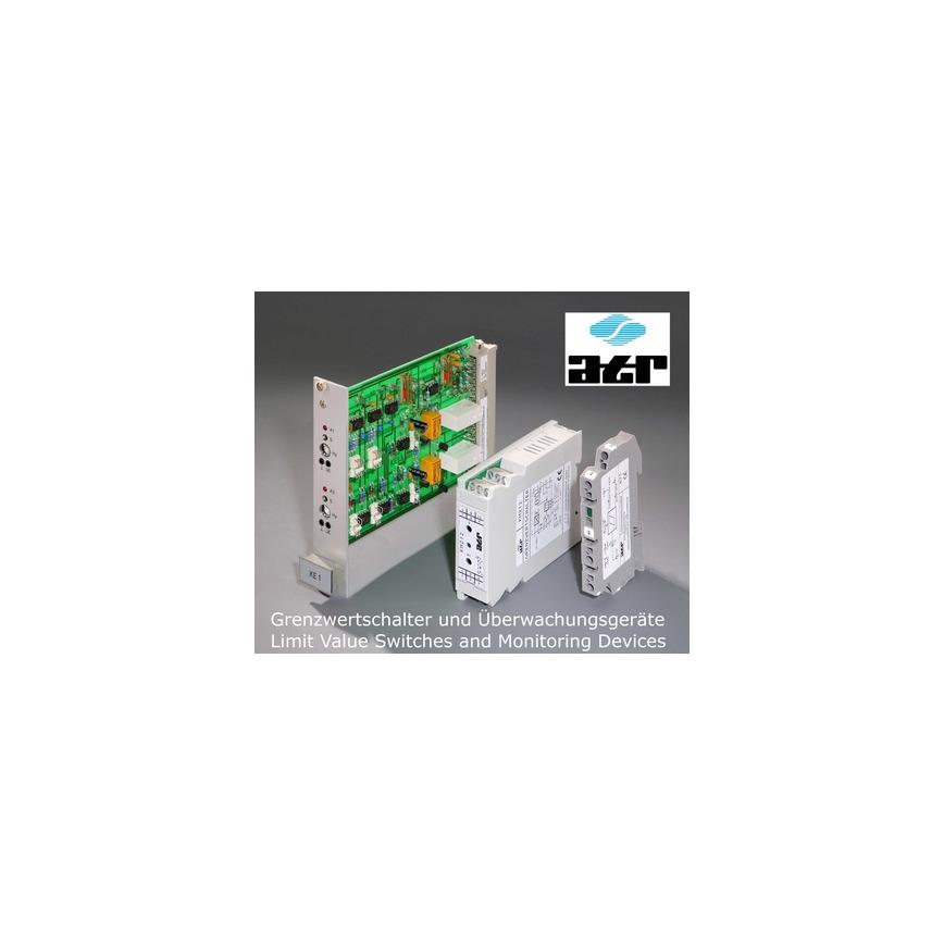 Logo Norm Signal Value Switch ATR KM212