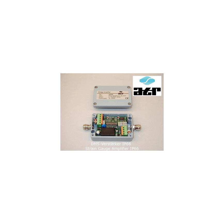 Logo DMS-Verstärker IP66 ATR VG140