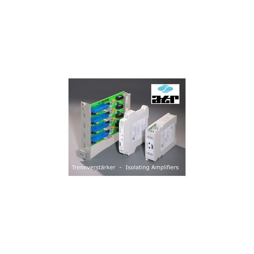 Logo Feed Separation Amplifier ATR VM240