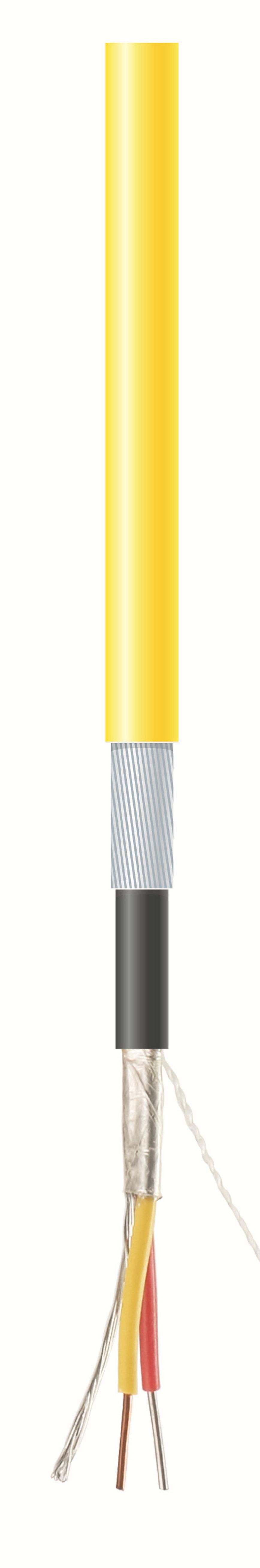 Logo Thermocouple Extension/CompensatingCable