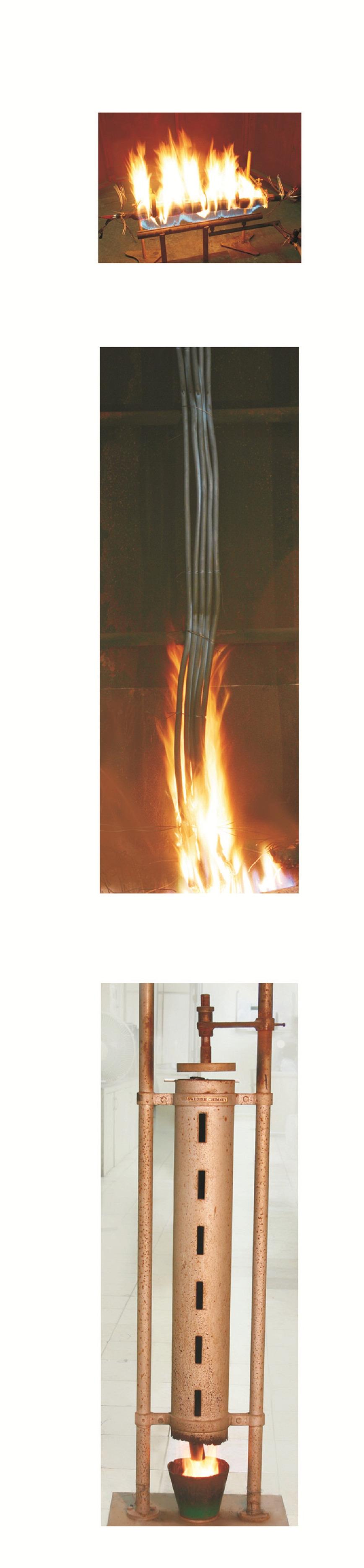 Logo Fire Resistant Cables