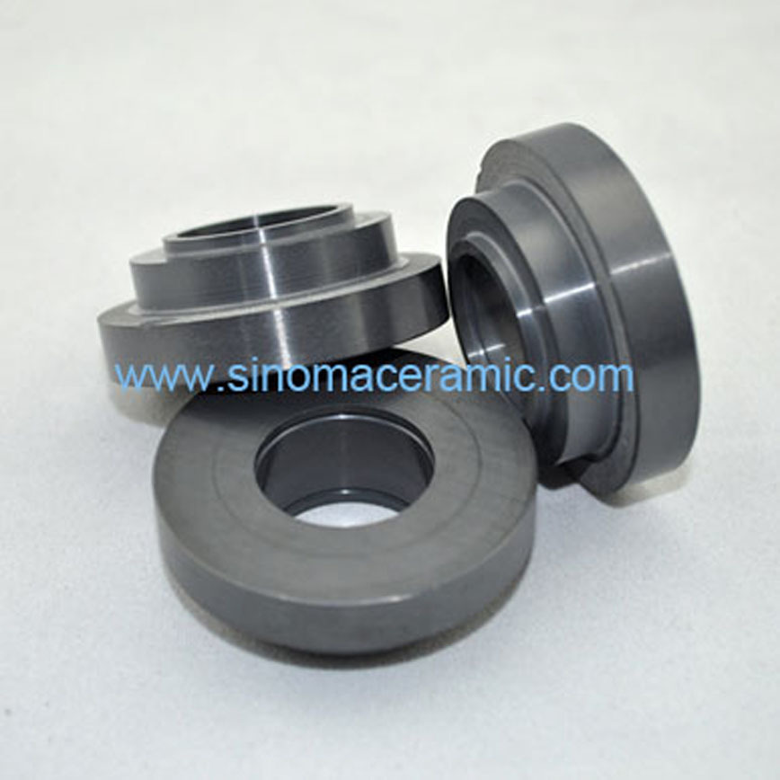 Logo Silicon nitride industrial wear parts