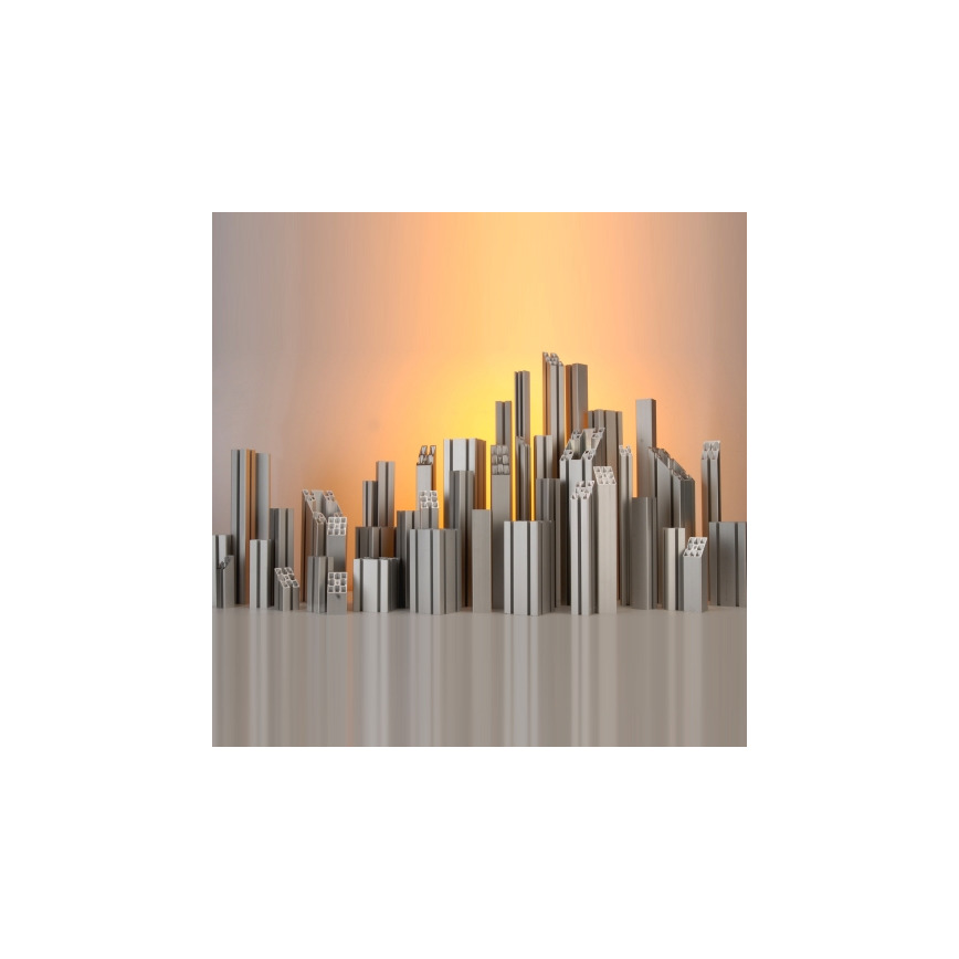 Logo MiniTec Profilsystem: Aluminiumprofile