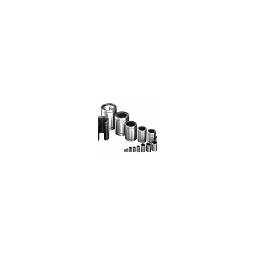 Logo Linear bearings