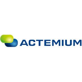 Logo Actemium Controlmatic