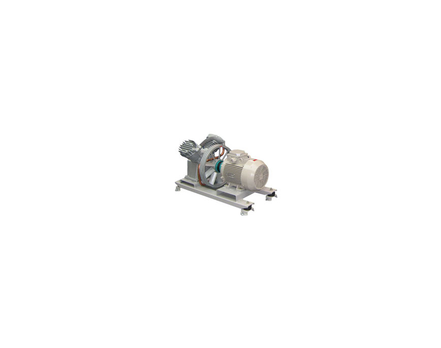 Logo Special Compressors