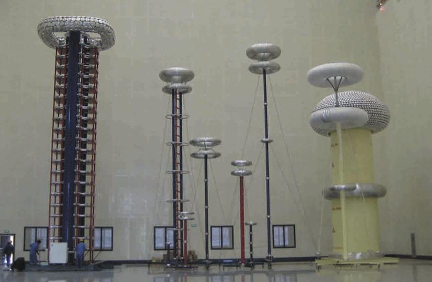 Logo Transformer Test Station