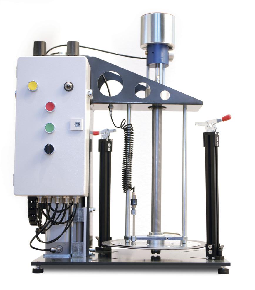 Logo Metering Technology