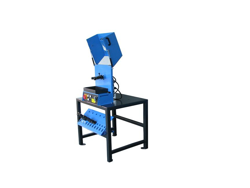 Logo Overview Hose Skiving Machines