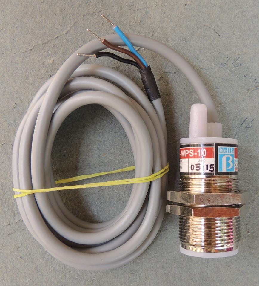 Logo Plant Monitoring System (Wireless)