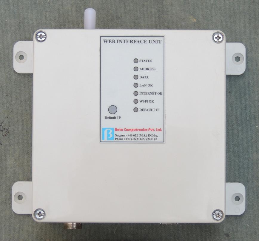 Logo Energy Monitoring System (Wireless)