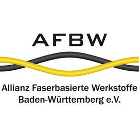 Logo AFBW - Allianz Faserbasierte Werkstoffe