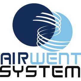 Logo Airwent-System