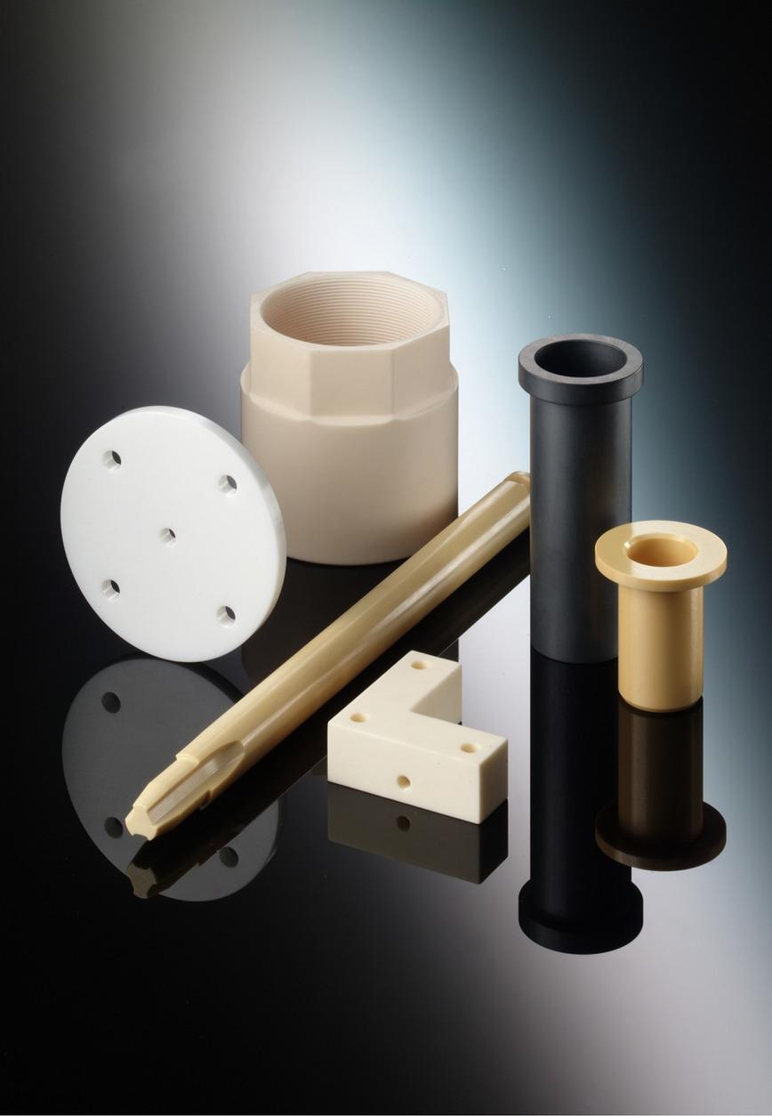 Logo Technicals Ceramic Components