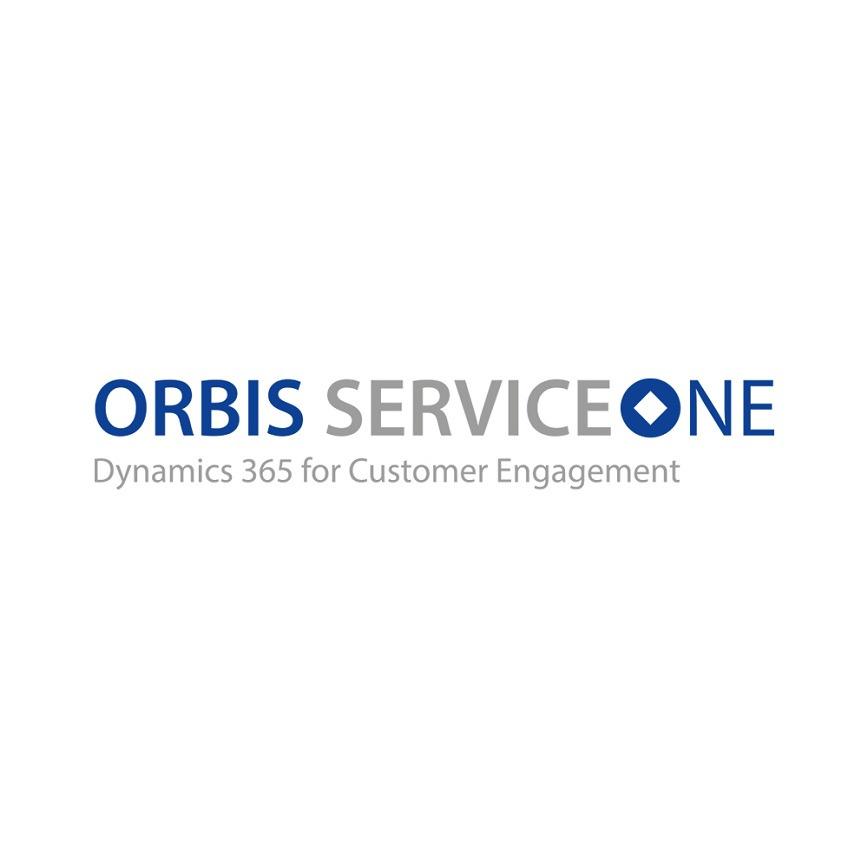 Logo ORBIS ServiceONE