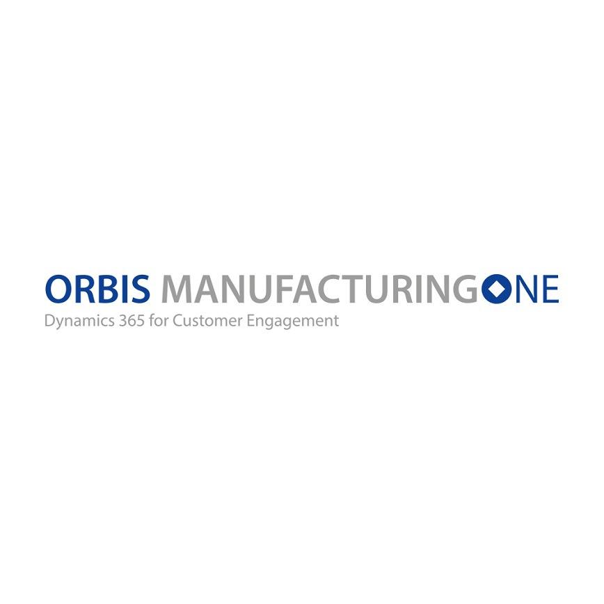 Logo ORBIS ManufacturingONE