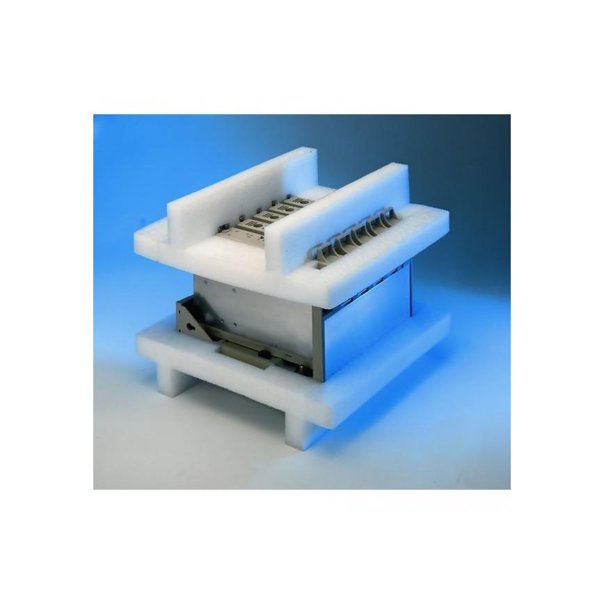 Logo Konstruktive Rahmenpolster aus Polyethylenschaumstoff