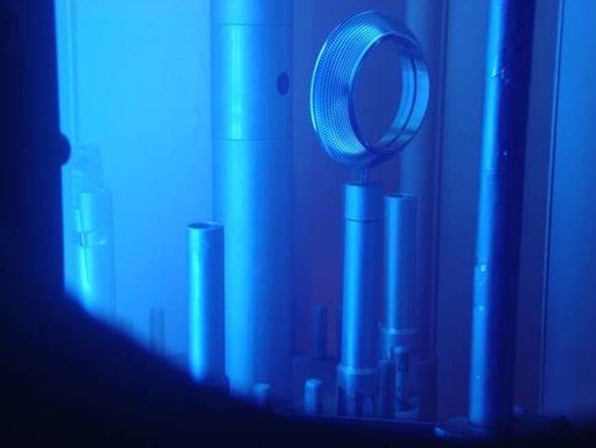 Logo Laser- and Plasma-Assisted Vacuum
