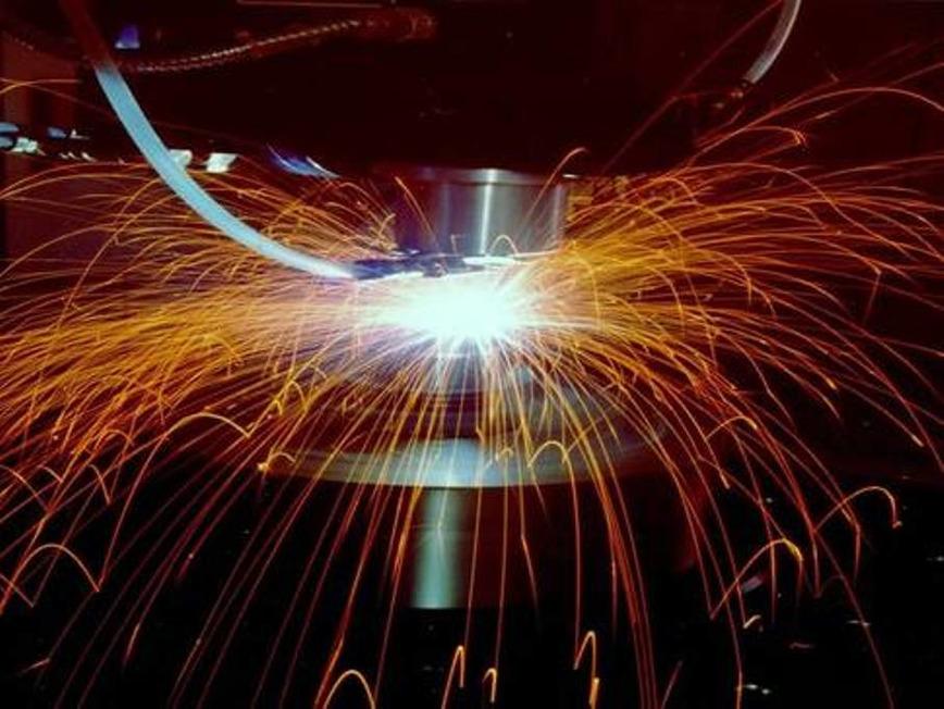 Logo Laser Processing