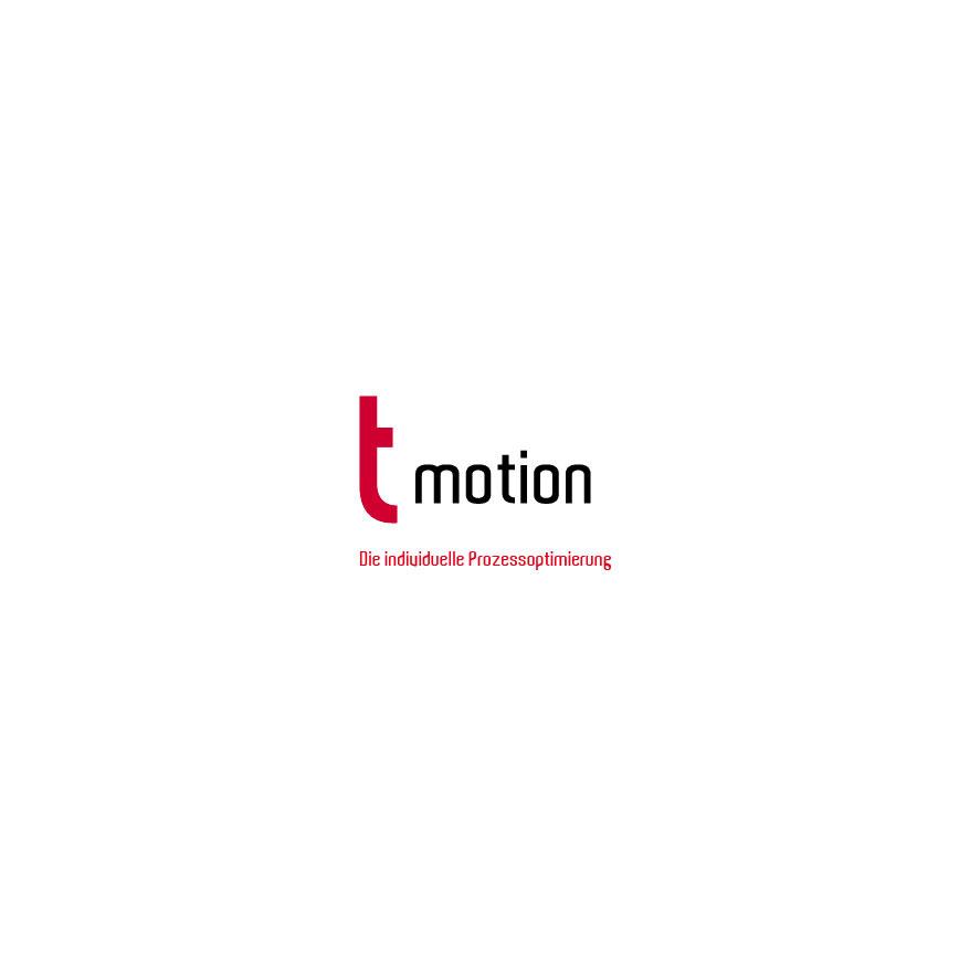 Logo t motion - Automatisierungsmaschinen