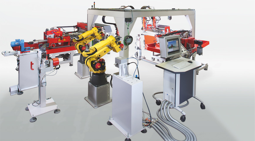 Logo Automation Systems