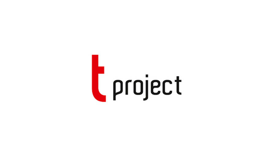 Logo t project