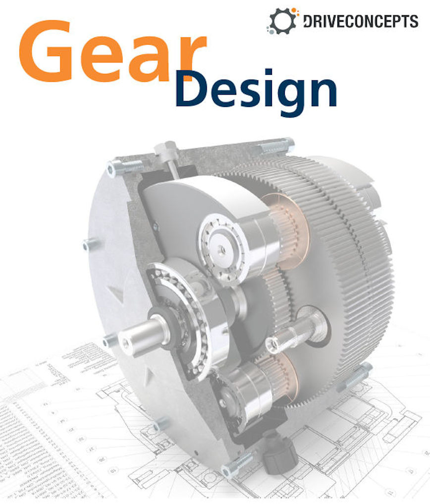 Logo MDESIGN gearbox und CAD Integration