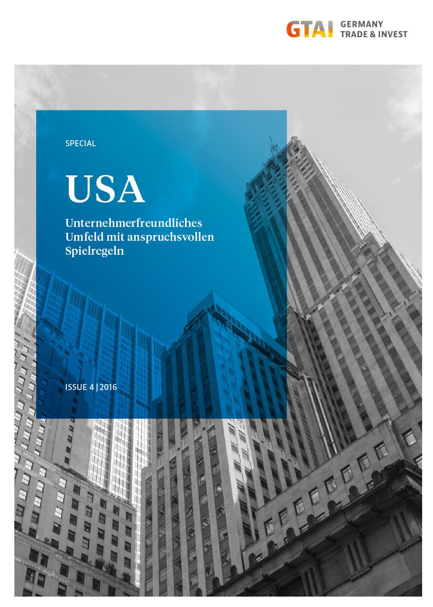 Logo Special USA