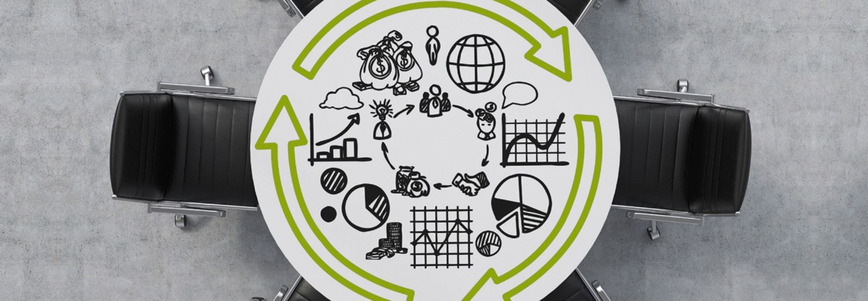 Logo Product Lifecycle Management