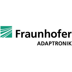 Logo Fraunhofer-Gesellschaft