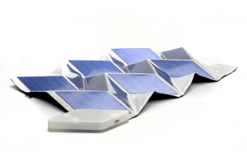 Logo SOLARIGAMI Autarkes Energiesystem
