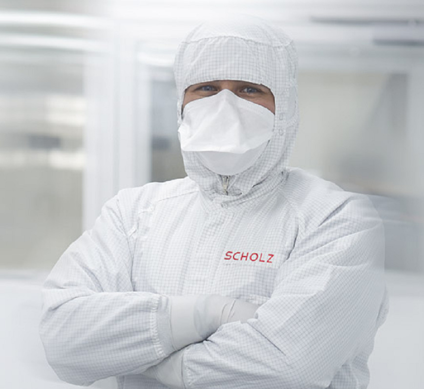 Logo Medizintechnik