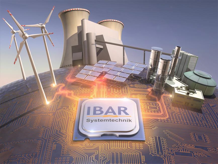 Logo Energieleitzentrale